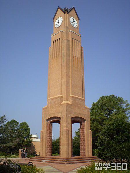 哥伦布州立大学