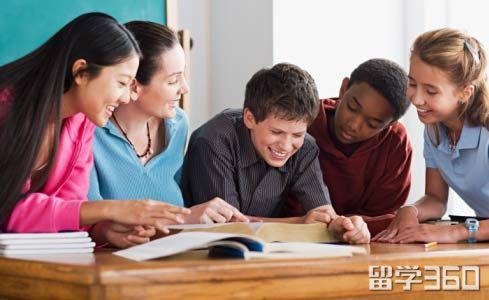 去美国留学读本科 这些考试你必须要参加!
