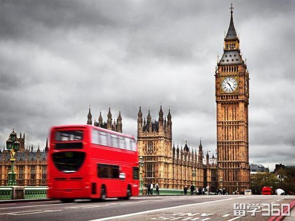 英国留学花费指南――不要再说我们花钱如流水了!