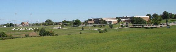 西密苏里州立大学