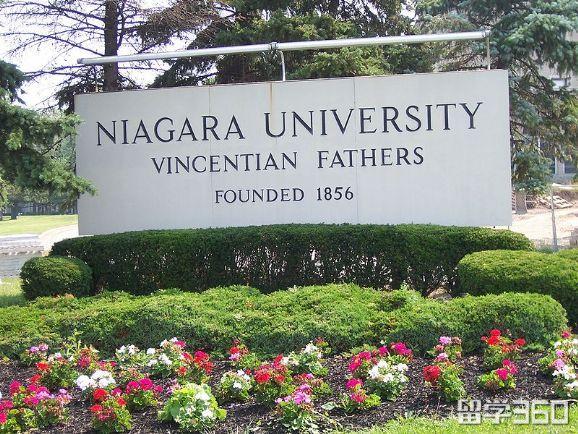 尼亚加拉大学