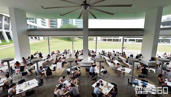 如何到新加坡国立大学