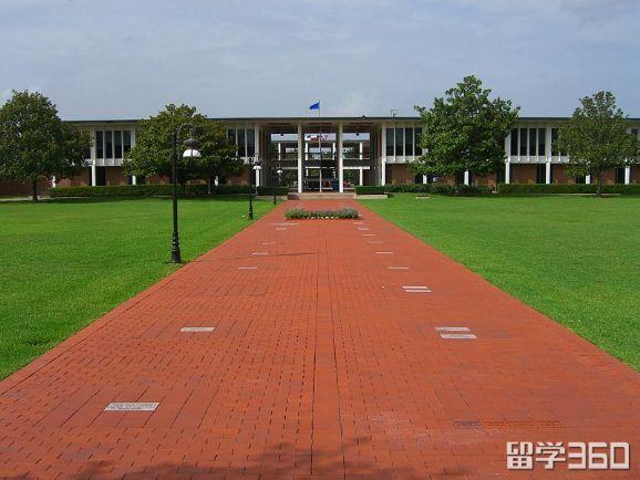 休斯顿浸会大学