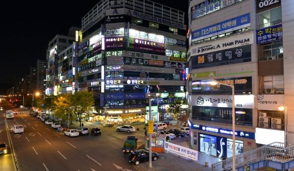 韩国名校申请指南