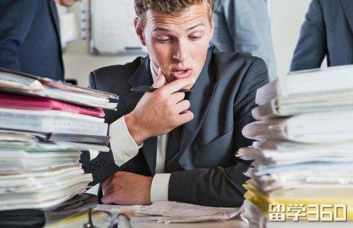 美国留学时需要注意的13个问题