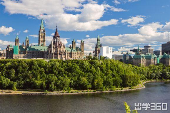 加拿大社区学院