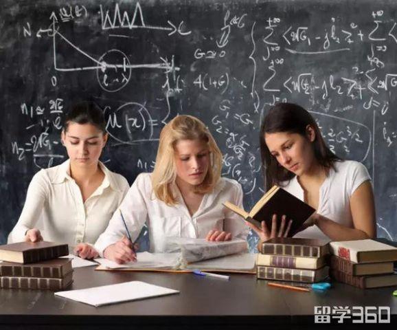 美国留学专业选择你需要注意这些误区