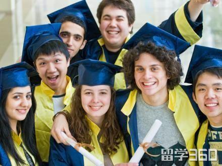 美国留学文理科热门专业留学费用深度解析