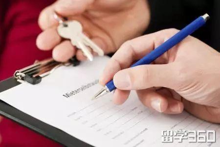 英国留学租房和寄宿家庭的申请一步了解!