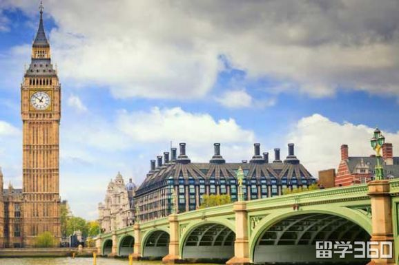 去英国读预科费用需要准备多少?