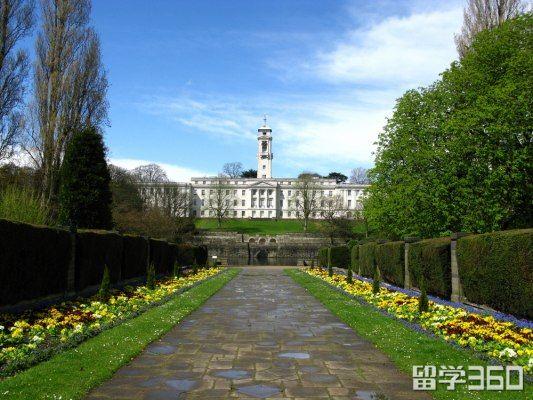 诺丁汉大学部分课程25号截止申请