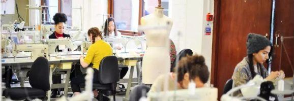 UCA英国创意艺术大学时尚类课程简章