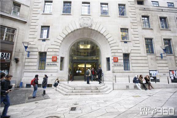 赶紧哦!英国UCL和LSE仍然开放申请的专业~