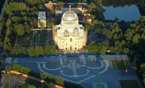 2018遇见俄罗斯,这里不止有世界杯!艺术于此,在你的想象之外!