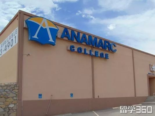 安娜马克学院