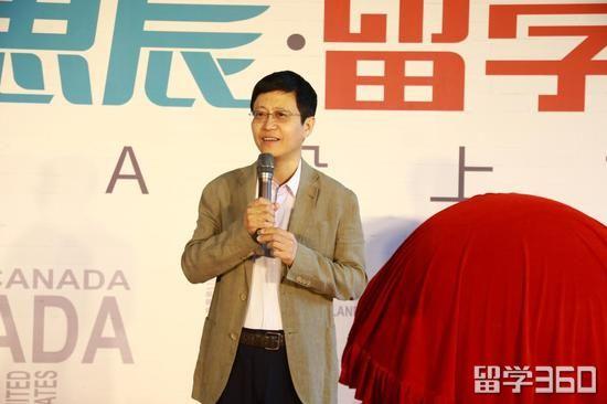 我们进京啦!立思辰留学360北京子公司成立,让孩子离名校更近