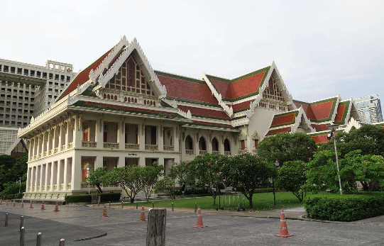 【泰国留学录取榜-硕士】学校太好顾虑多?其实就这么简单!