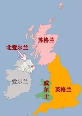 英国五大地区版块及名校推荐