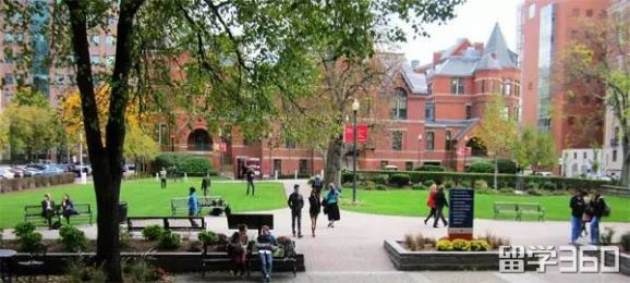 美国大学犯罪率排名,多所名校上榜