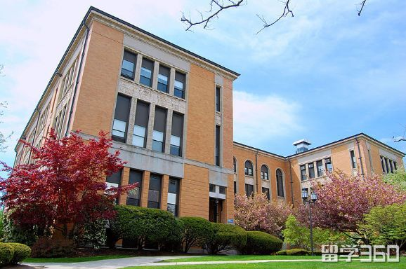 塞勒姆州立大学