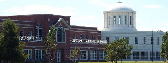 马里兰大学东岸分校