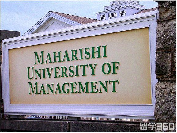玛赫西管理大学