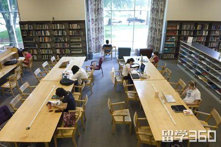 2018年申请美国大学mba专业奖学金需要哪些条件