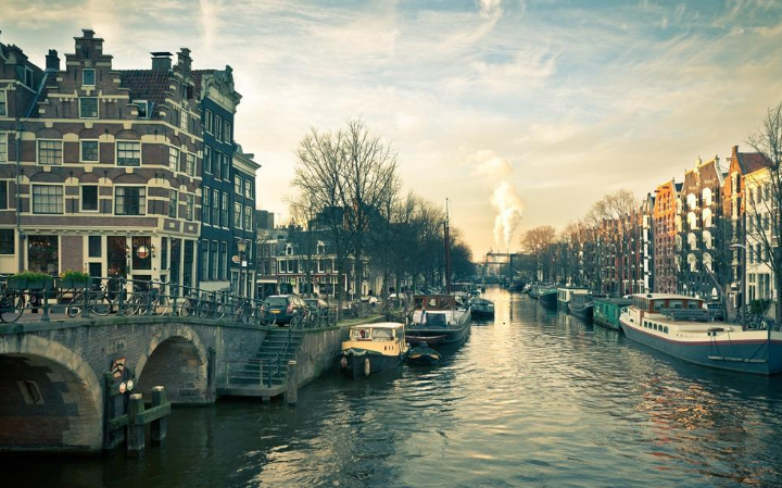 荷兰留学行李