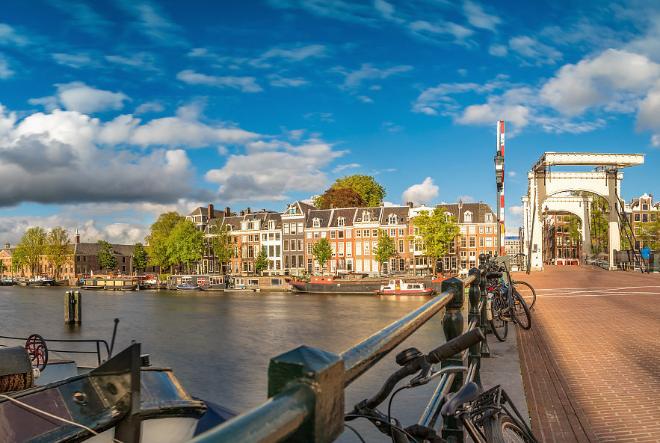 荷兰大学开学时间