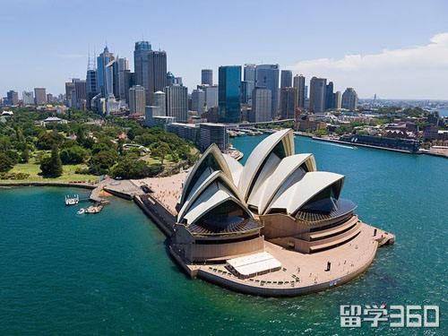 澳洲留学选学校