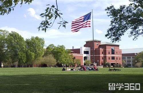 美国大学另类排名榜 你没听说过的那种!