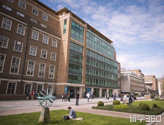 申请英国大学时,不要落下这些好学校哦