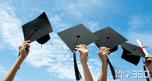 满足这三大申请条件美国硕士研究生奖学金手到擒来
