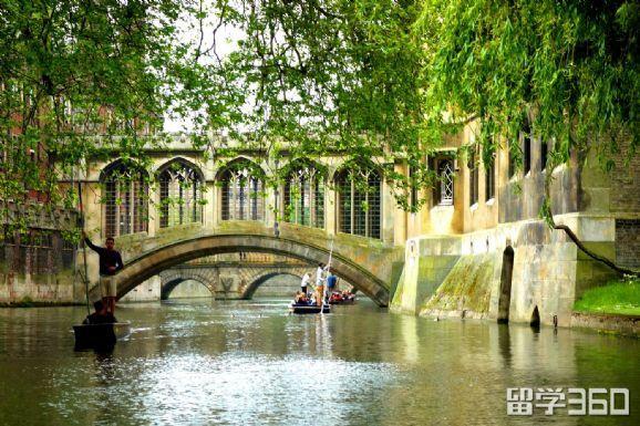 提高英国留学申请录取几率的四种方法