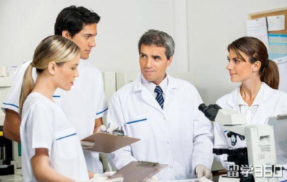 美国生物工程专业排名情况如何