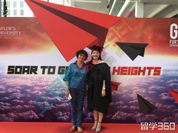 迈着泰莱毕业的脚步,走向五星级酒店的舞台。留学360放飞你的梦想,泰莱大学奖学金等你