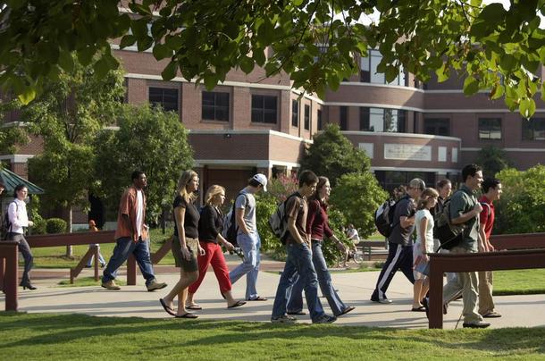 2018美国公立大学排名