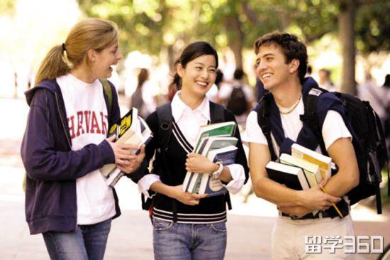 美国社区学院如何申请