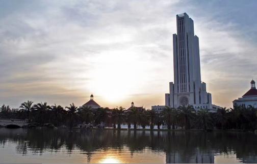 泰国留学:赴易三仓大学读工商管理硕士专业如何?
