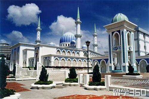 马来西亚留学多少分
