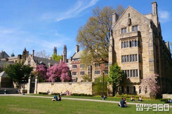 美国留学攻读硕士学位可选择这些专业
