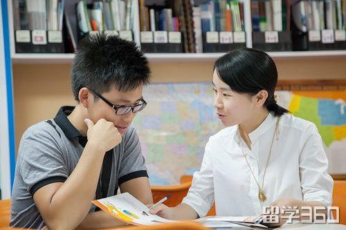 美国留学准备:除了好成绩还要有特色