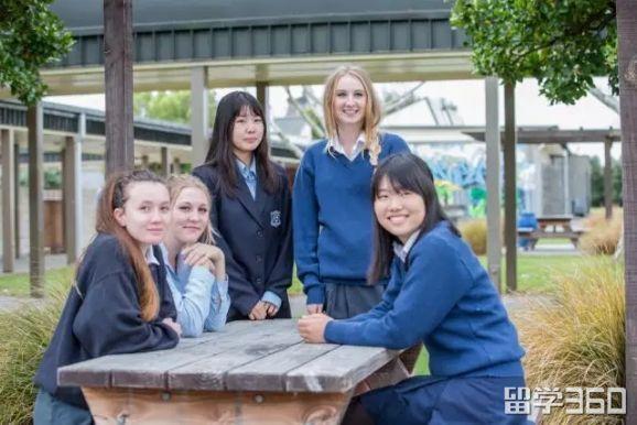 新西兰留学优势