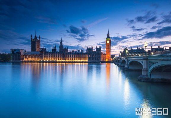 高中生留学英国方案(针对高二以上的学生)