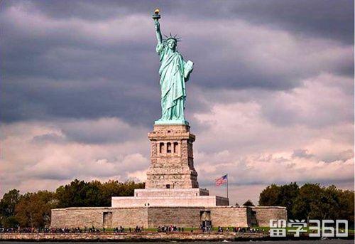 干货:高考后留学美国热点问题集锦