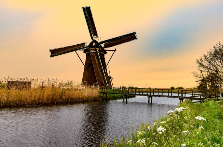高考后荷兰留学优势