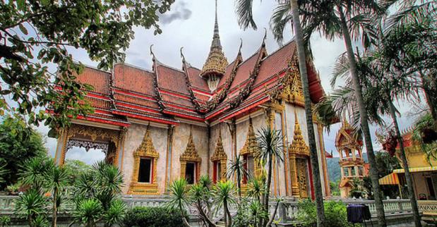 申请泰国奖学金的条件,你符合了吗?