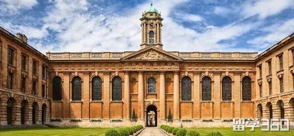 2019年QS世界大学排名上线:英国大学排名稳定上升