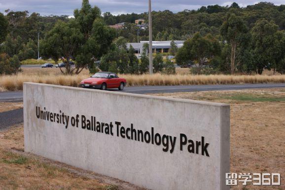 澳大利亚联邦大学本科如何申请