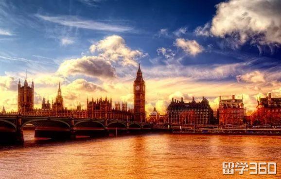 浅谈高考后英国留学